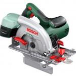 Bosch PKS 55 A Handcirkelzaag Review