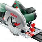 Bosch PKS 66 AF, krachtige en veilige handcirkelzaag Review