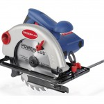 Powerplus POW1044, handcirkelzaag voor lage prijs.