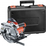 Black & Decker KS1500LK handcirkelzaag review
