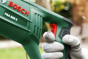 Bosch electronic