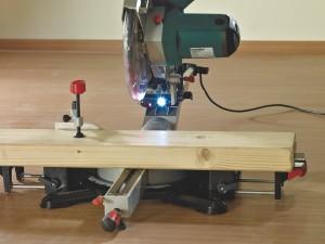 lasergeleider en verlichting metabo kgs 254 m