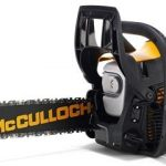Mcculloch CS 380 Review