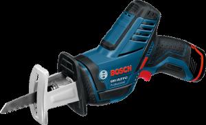 Bosch GSA 10,8 V
